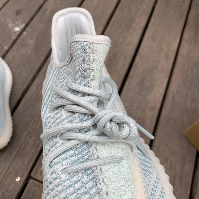 "Adidas yeezy 350v2 Boost""Cloud White""Women"