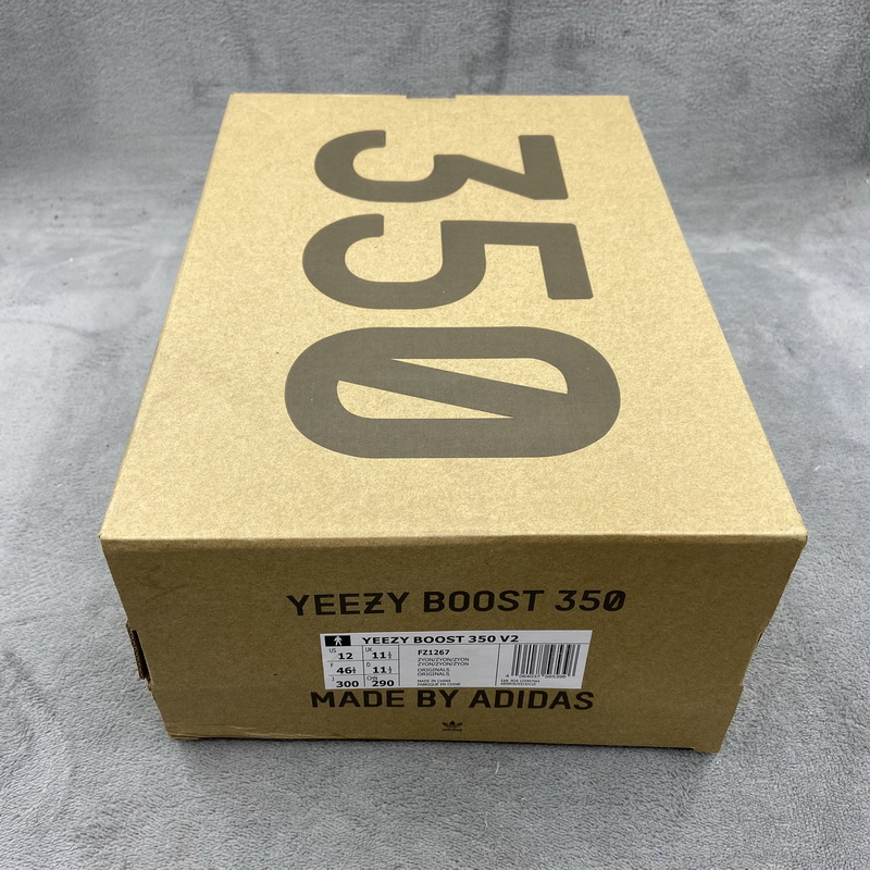 Authentic Adidas Yeezy 350V2 Boost Zyon