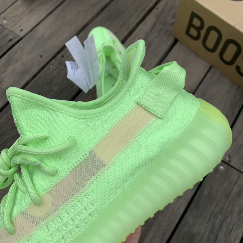 "Authentic Adidas Yeezy 350V2 Boost""GID"""
