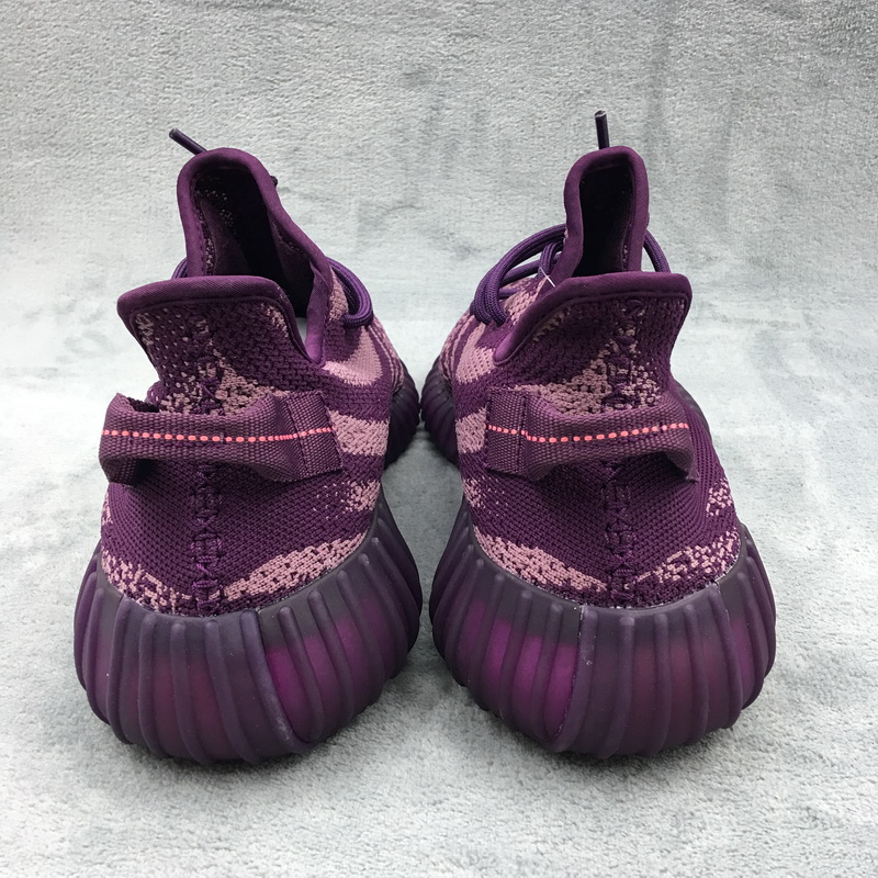 "Authentic Adidas Yeezy 350V2 Boost""Red Night"""