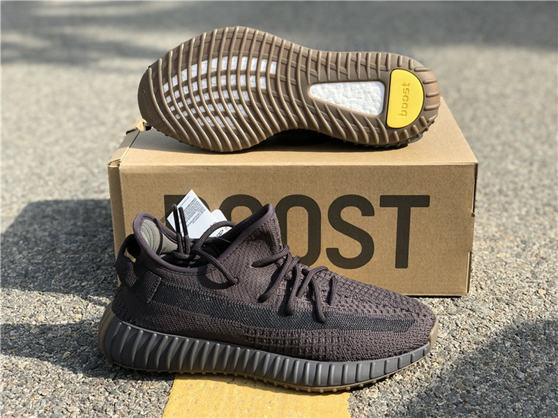 Authentic Adidas yeezy 350v2 Boost Cinder