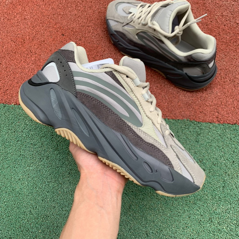 Authentic Adidas Yeezy 700v2 Boost Tephra