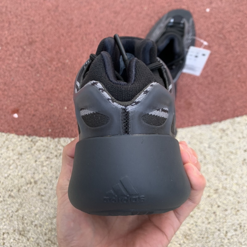 Authentic Adidas Yeezy 700V3 Black