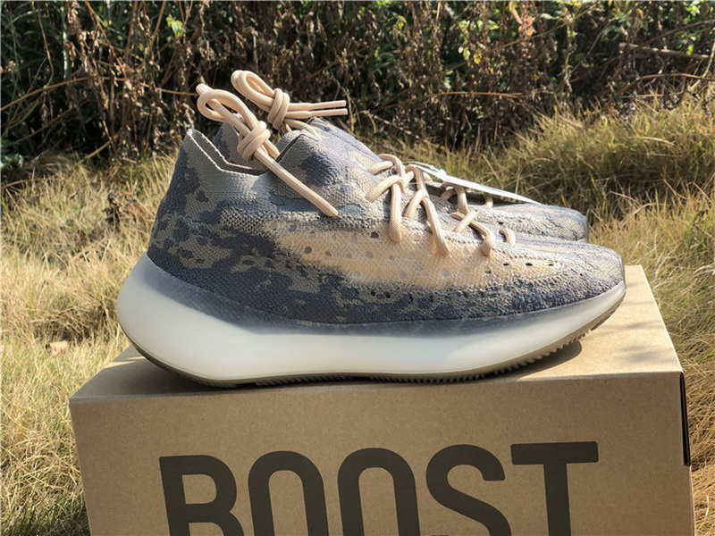 Authentic Adidas Yeezy Boost 380 Mist