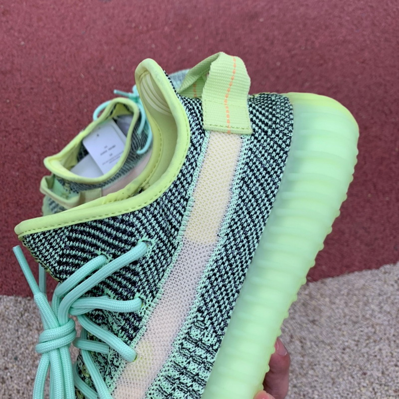 "Authentic Adidas Yeezy 350V2 Boost""Yeezreel""GS"