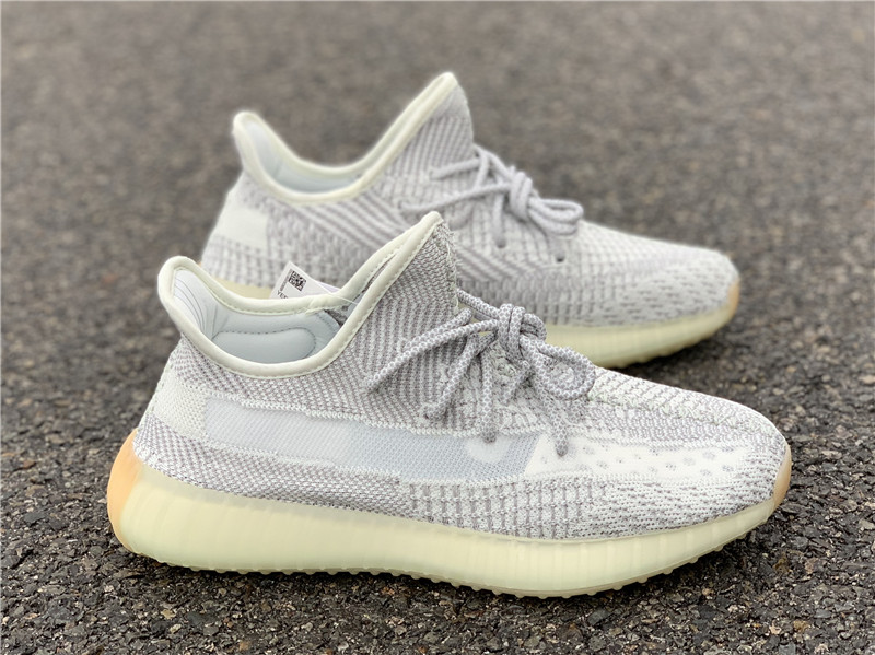 Authentic Adidas yeezy 350v2 Boost Tailgate GS