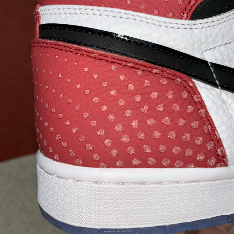 "Authentic Air Jordan 1 ""Chicago Crystal"""
