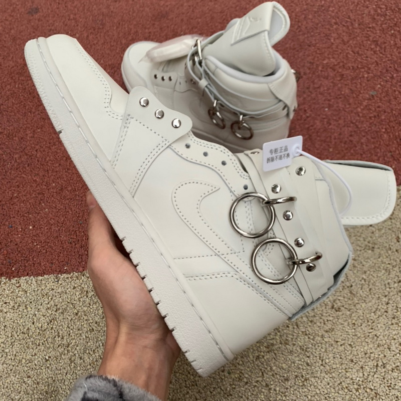 Authentic Air Jordan 1 X CDG