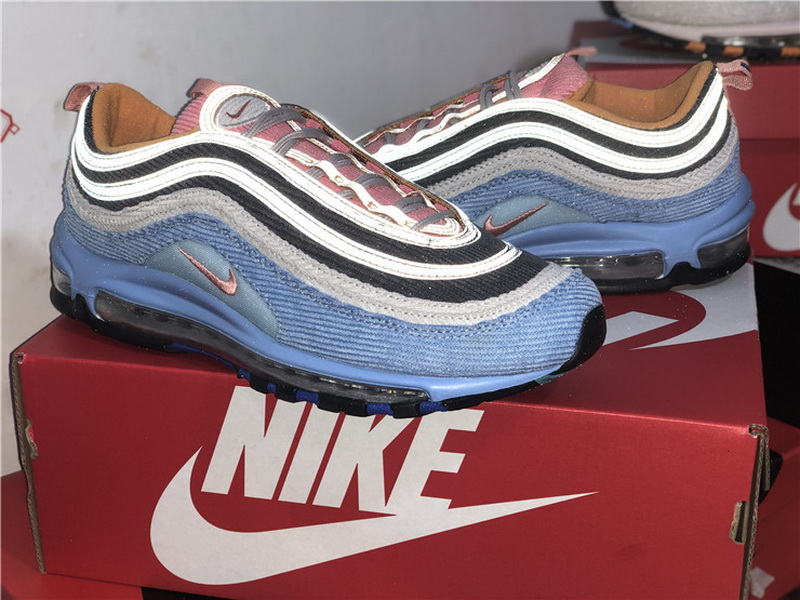 Authentic Nike Air Max 97 AE