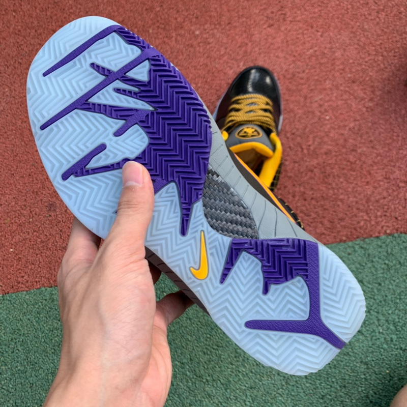 Authentic Nike Kobe 4 Protro Wasp