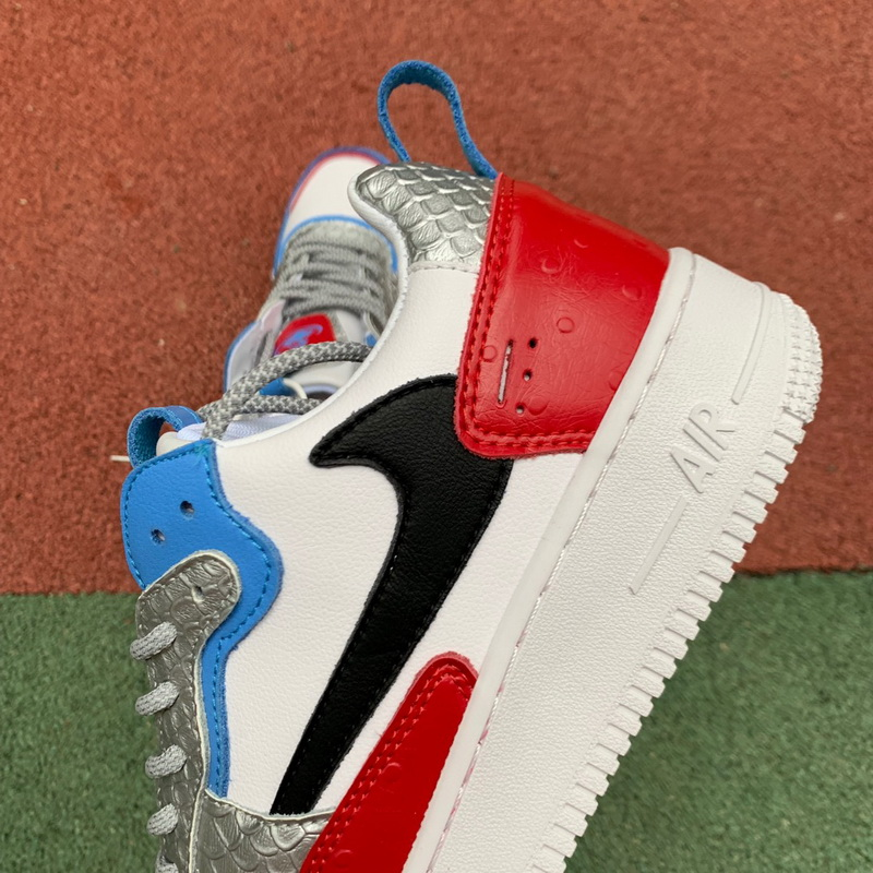 Authentic Nike Air Force 1 AC Women