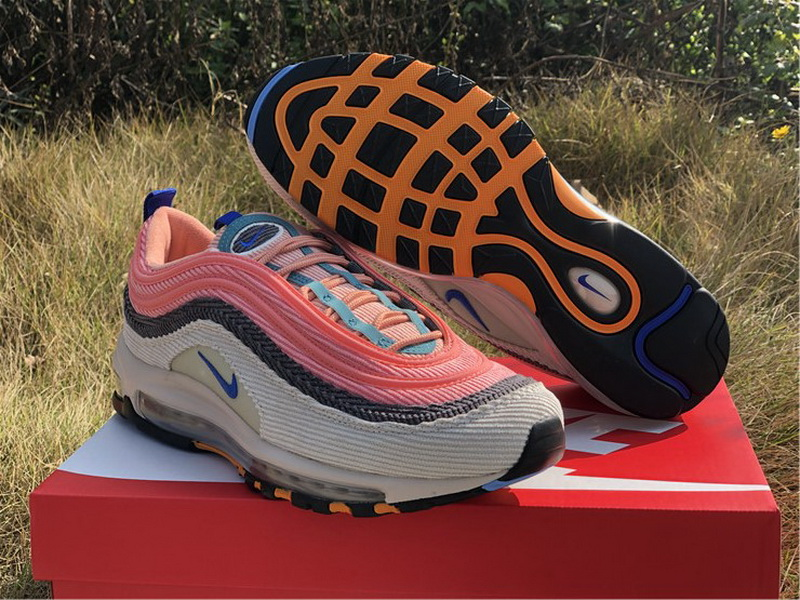 Authentic Nike Air Max 97 AD GS