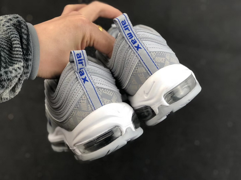 Authentic Nike Air Max 97 B GS