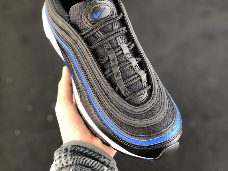 Authentic Nike Air Max 97 J GS