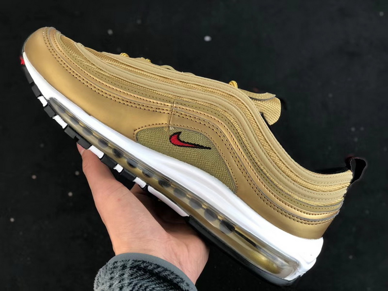 Authentic Nike Air Max 97 T GS
