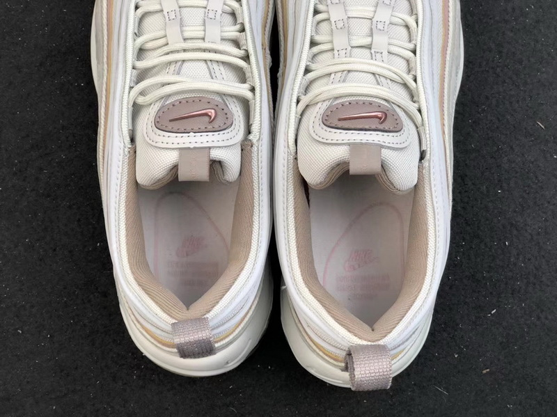 Authentic Nike Air Max 97 V GS