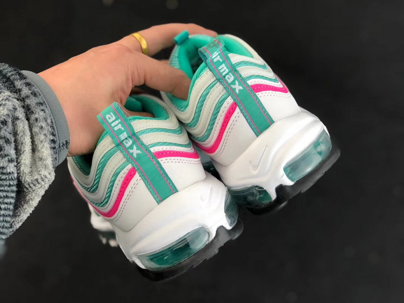 Authentic Nike Air Max 97 X GS