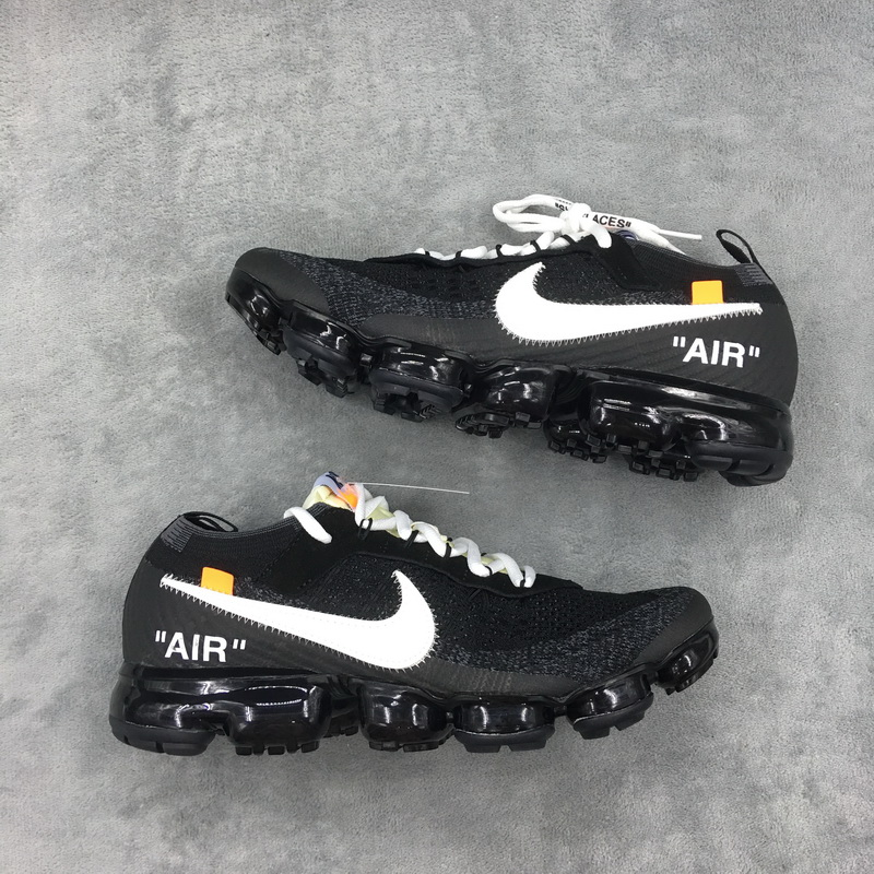 OFF-WHITE x Nike Air VaporMax 2018