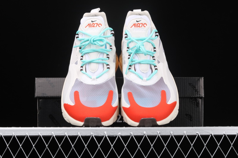 Nike Air Max 270 React Women(1)