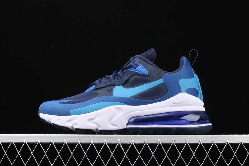 Nike Air Max 270 React Women(15)