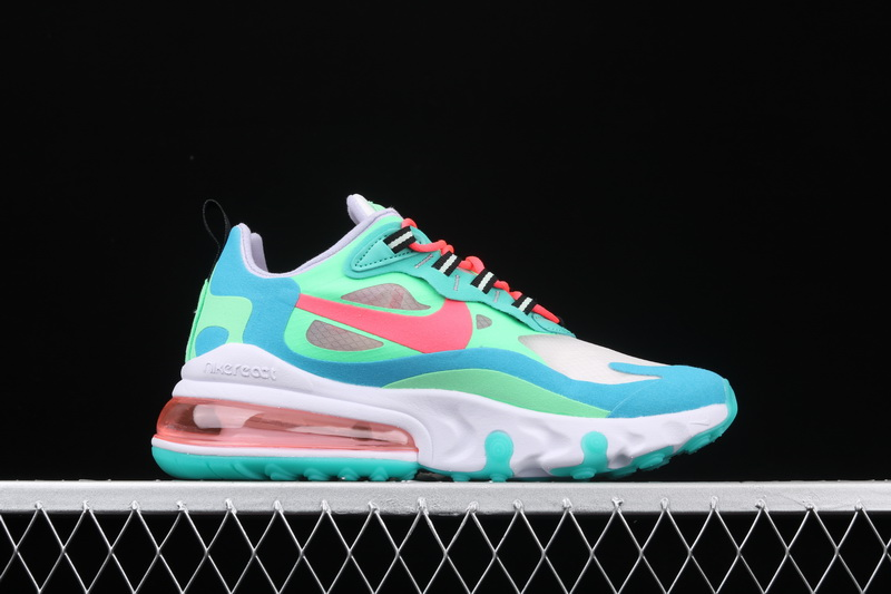 Nike Air Max 270 React Women(5)