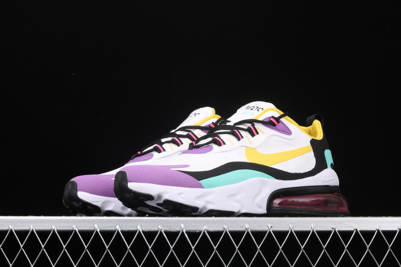 Nike Air Max 270 React Women(7)