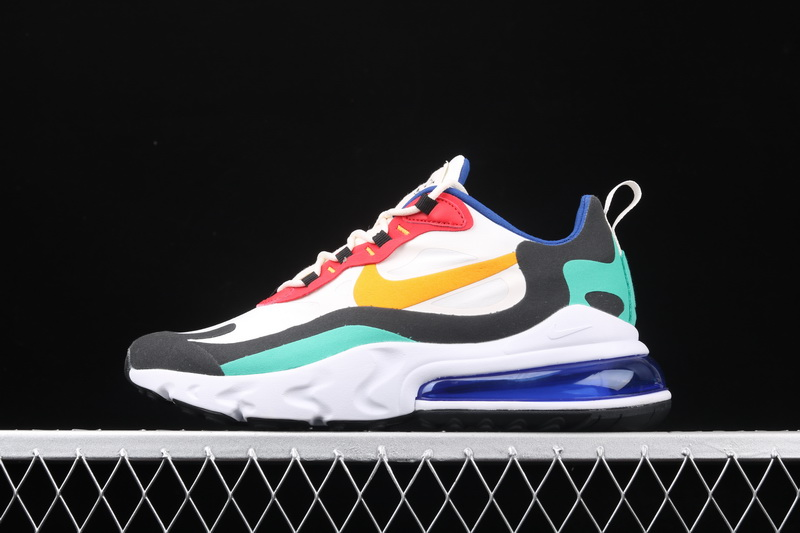 Nike Air Max 270 React Women(8)
